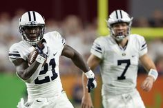 BYU in the NFL: Jamaal Williams and Taysom Hill steal the spotlight in a big day for former BYU football players
