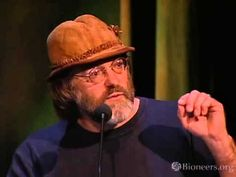 ▶ Paul Stamets - How Mushrooms Can Help Save the World   Bioneers - YouTube [this is very cool]