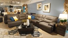 Spartacus, Power Recliners, Traditional Furniture, Furniture Inspiration, Olympus, Charger, Relax, Usb, Couch