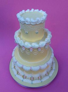 Cake Art Design School : 1000+ images about Sugar art classes on Pinterest ...