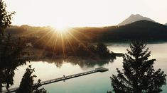 Das erste Mal wieder an Urlaub denken. SalzburgerLand Seen, Mountains, Nature, Travel, Old Town, Landscape, Vacation, Summer, Voyage