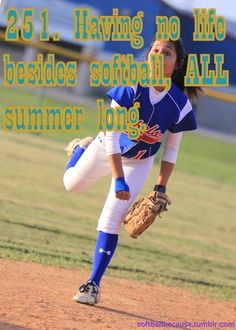 Funny Slow Pitch Softball Pictures : funny, pitch, softball, pictures, Softball, Ideas, Softball,, Quotes,, Memes