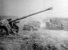 8,8 cm schwere Panzerjägerkanone 43/41 (8,8 cm PaK 43/41 L… | Flickr