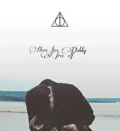 Dobby. Harry Potter