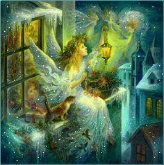 Angels for my Friends Joyful226
