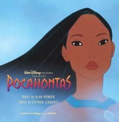 Pocohontas Soundtrack