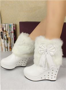 Buy affordable fashion Boots with a widely selection at Shoespie. Here offers you various of types boots including ankle boots, knee high Boots, platform boots and flat boots. Furry Boots, Cute Boots, Knee High Boots, High Heels, Ankle Boots, Heeled Boots, Bootie Boots, Wedge Boots, Wedge Heels
