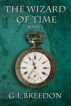 The Wizard of Time (Book 1) - http://www.cheaptohome.co.uk/the-wizard-of-time-book-1/