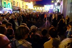 Record Crowds At Comhaltas All Ireland Fleadh Cheoil In Sligo - Fleadh Cheoil 2015 Crowd, Dancer, Music, Folk Music, Music Festivals, Ireland, Musica, Musik, Muziek