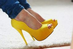 Fantásticos zapatos de mujer : Moda en zapatos de temporada