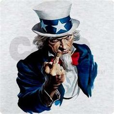 Image Search Results for uncle sam middle finger tattoos