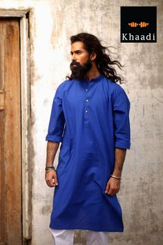 khaadi | blue works