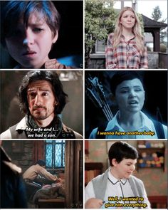 I find it interesting that both parents of Emma and hook have had more than one child, except their kids are almost how many years younger than their siblings. And their childhood is so connected, since both of their parents left them, both seemed to neglect them at times. But Emma was alone for most of her childhood, while hook had his brother. But hook was paid to kill his dad, while Emma's parents are still there. I love both of them and I love how they can relate to each other, since…