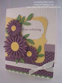 LaLatty Stamp 'N Stuff: April 10, 2012
