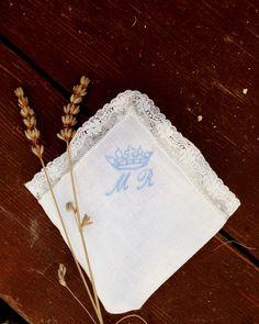 Handkerchief www.conleballerineverdi.blogspot.it