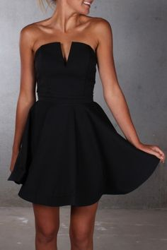 All my girls would look amazing in this gorgeous dress.