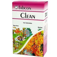 Labcon Clean Alcon - Meuamigopet.com.br #peixe #fish #sea #mar #ocean #oceano #meamigopet