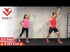 13 Min Standing Ab Workout for Women & Men at Home - Cardio Standing Abs Workout Abdominal Exercises - YouTube