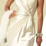 patron gratuit robe grecque