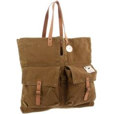 What a great tote! You can almost fit anything you want in there: your mac, the baby diapers, the toys for the toddler, the treats for the doggie, or use it for a weekend get away! And Endless is running a mother's day event: save 20% on $100 orders