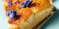 Tarte aux abricots frais French Desserts, Cornbread, French Toast, Muffins, Pie, Breakfast, Ethnic Recipes, Tartelette, Tiramisu