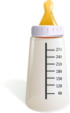 Biberon - Baby Bottle
