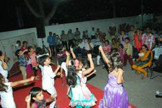Summer Camp Closing Ceremony at CPS Bhavnagar