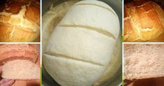 Fresh hot bread on the table! I finally found an amazing bread recipe! Bread Recipes, Fresh, Breads, Amazing, Table, Brot, Bread Rolls, Bakery Recipes