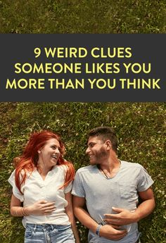 Life Hacks : Signs Someone Likes You More Than You Think 9 Weird Ways To Know Someone Likes You More Than You Think Sharing is caring, don't forget to Signs Guys Like You, A Guy Like You, Someone Like You, Loving Someone, How To Know If A Guy Likes You Signs, He Likes Me Signs, Am I In Love, Flirting Quotes For Her, Flirting Tips For Girls