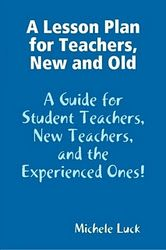 Welcome to my blog!  It's a great site for new teachers and for those who want to continue improving their teaching skills!