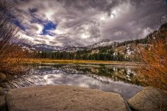 Hike Big Cottonwood Canyon's Silver Lake
