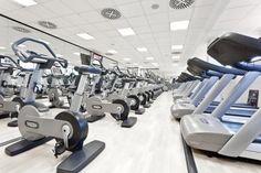 El Fitness en Europa, un mercado de más de 26 millardos de euros en 2014