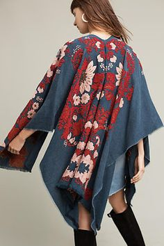 Outerwear at anthropologie