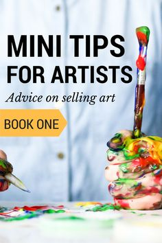 DIYARTCAREER is a website to dedicated to helping artists with their art careers or art businesses and help them market and promote their art…
