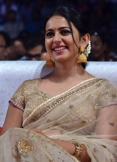 Actress Rakul Preet looks stunning in Bhargavi Kunam outfit - Cute, Gorgeous Indian actress  IMAGES, GIF, ANIMATED GIF, WALLPAPER, STICKER FOR WHATSAPP & FACEBOOK