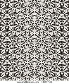 Art Deco Pattern Stock Photos, Images, & Pictures | Shutterstock