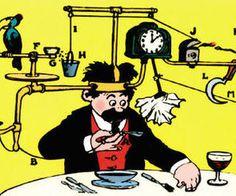 Design a Rube Goldberg Machine
