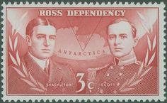 Shackleton & Scott postage stamp  http://www.jamescairdsociety.com/pix/Shack%20Scott%20stamp%20med.jpg