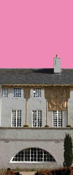 MacKintosh's House for an Art Lover, £20.00