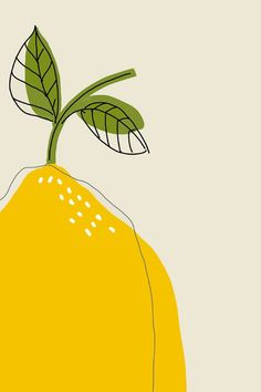 Graphic Design Discover Lemon Printable fruit art modern lemon print Kitchen art print colorful fruit print Modern kitc Yellow lemon print to decor your kitchen walls and give a mediterranean touch Illustration Fantasy, Illustration Inspiration, Illustration Design Graphique, Inspiration Art, Pattern Illustration, Botanical Illustration, Digital Illustration, Art Inspo, Kitchen Posters