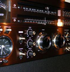 National Panasonic RF-8000