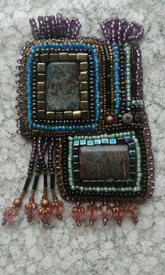 Maria Merabyan Art and Design: Кулон в египетском стиле - Colgante en estilo Egip...