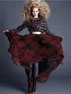 Fall Style for Diego Uchitel in D Magazine