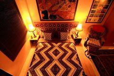 Image result for dekorasi ruangan batik Small Appartment, Animal Print Rug, Rugs, Decoration, Image, Ideas, Home Decor, Farmhouse Rugs, Decor