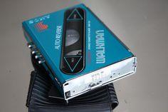 Sony WM-101 (1985)