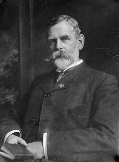 Joseph Firth, 1929