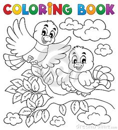 Coloring Book Stock Photos Images Pictures 26656