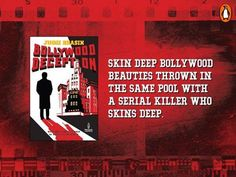 Juggi Bhasin's ‪#‎BollywoodDeception‬ exposes the dark side of the dazzling movie-world!