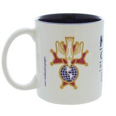 Knights of Columbus Fourth Degree Mug