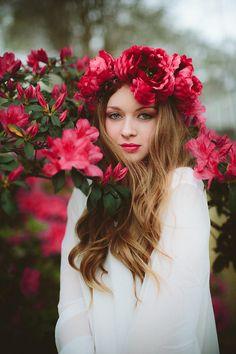 the red garden .. X ღɱɧღ ||